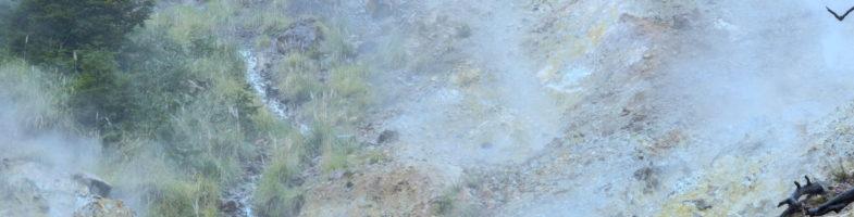 Trekking Barros del Toro – Blog