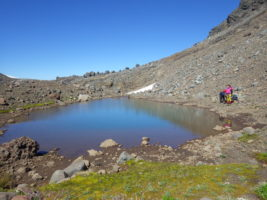 Trekking Sierra Nevada – Blog