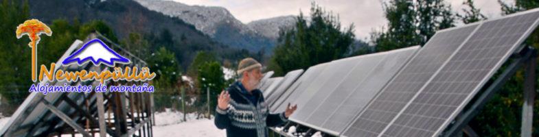 Energía Sustentable Newenpüllü